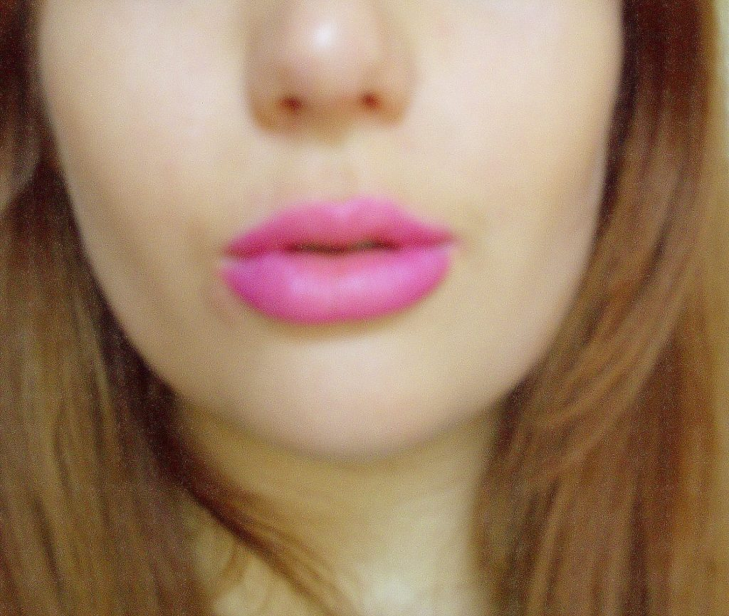 Ombre Lips How To – In 4 Simple Steps
