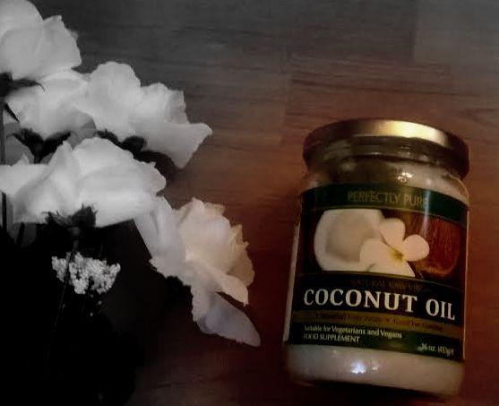 Beauty Hero: Coconut Oil
