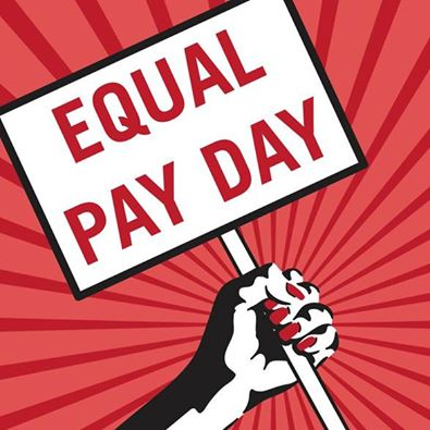 The Problem with #EqualPayDay