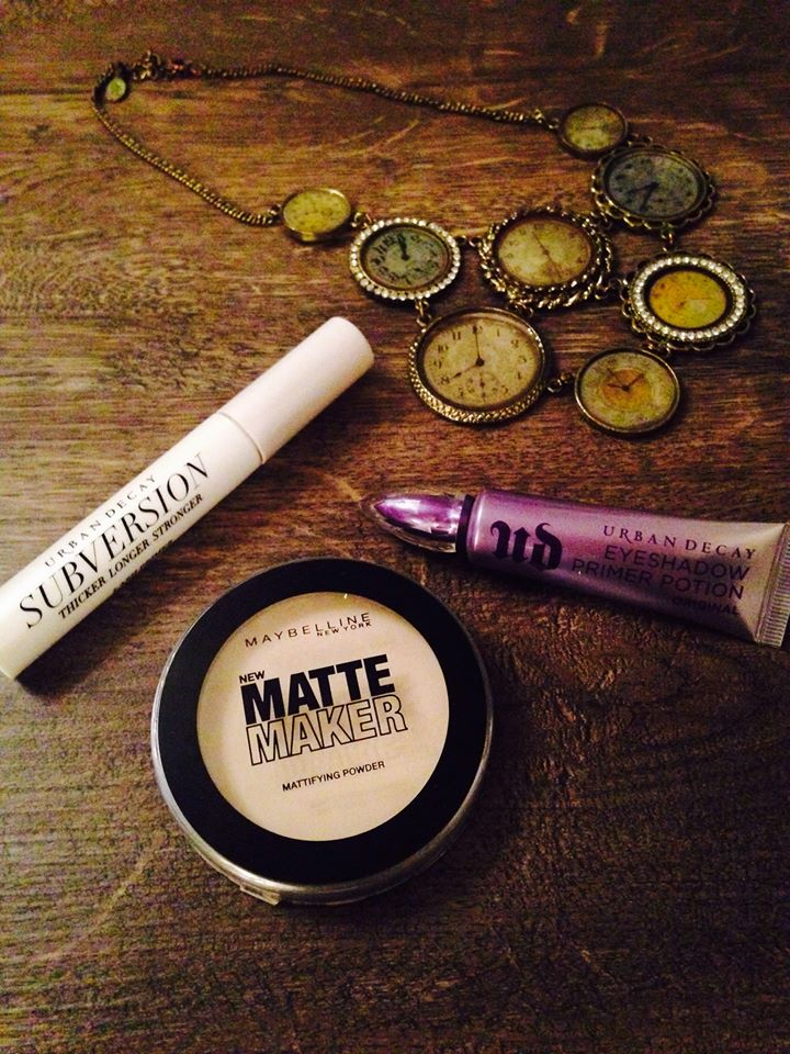 Three Things That Will Make Your Makeup Drastically Better.