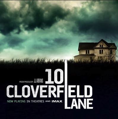 10 Cloverfield Lane Film 2016 Review