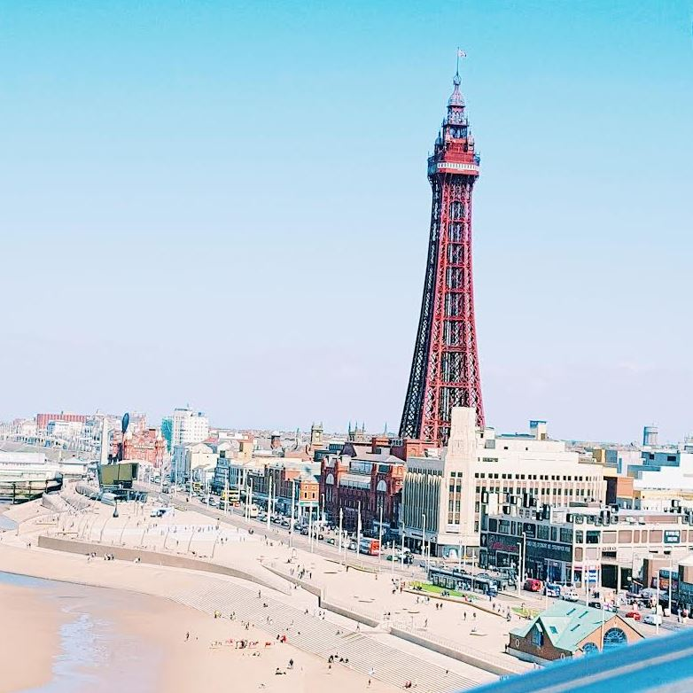 Weekend Away: Blackpool