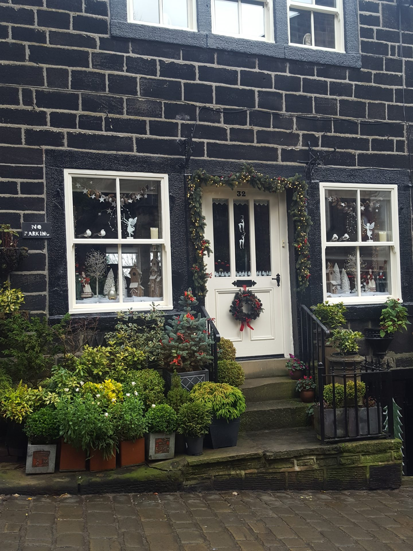 A Winter Weekend In Haworth