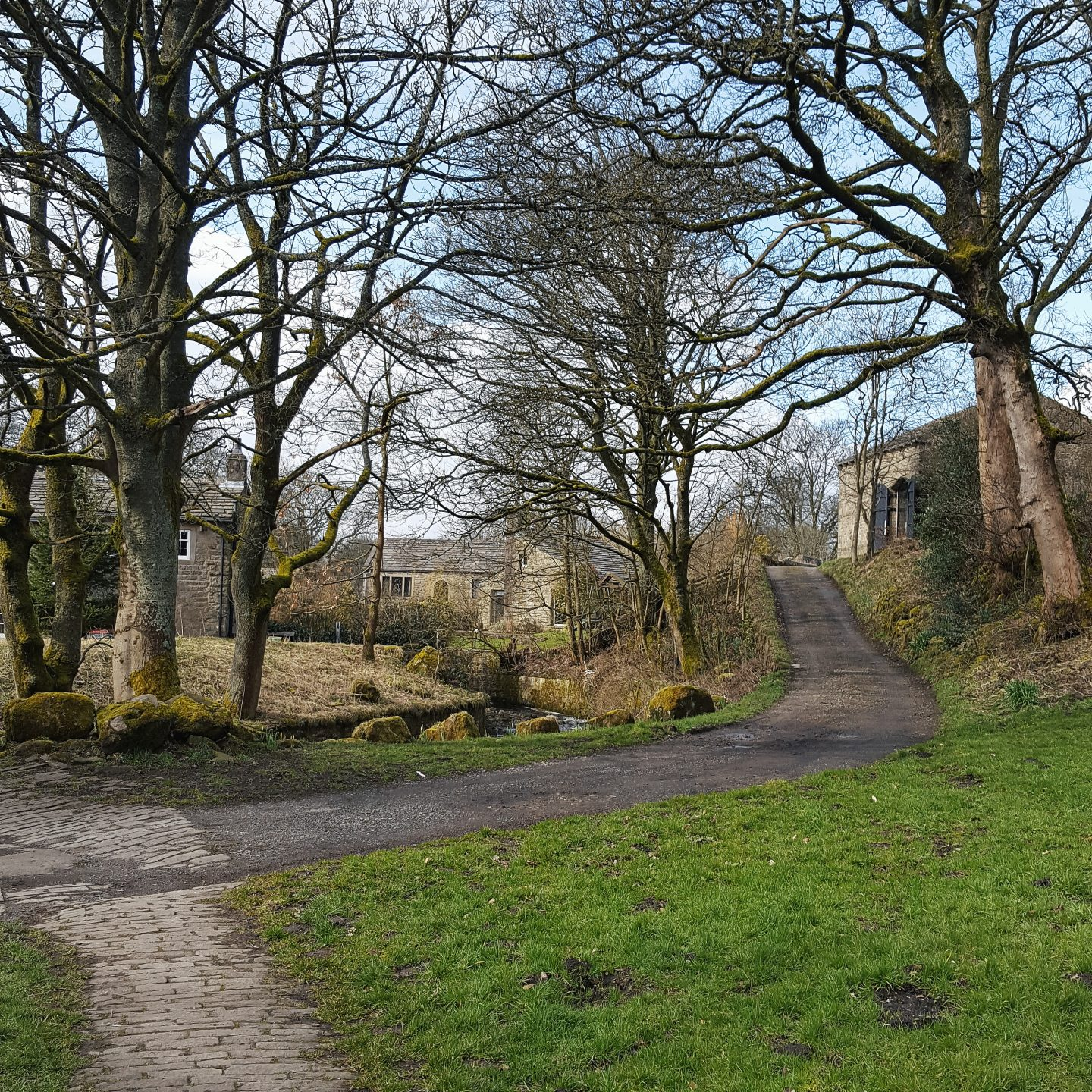 Nourishing The Soul In Wycoller