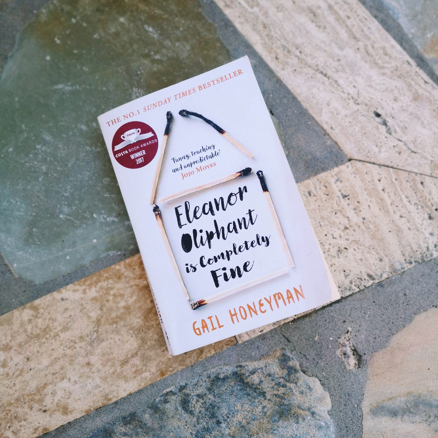Bookworm: Eleanor Oliphant Is Completely Fine